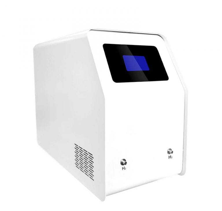 Hydrogen Inhalation Machine 600ml Dual Version