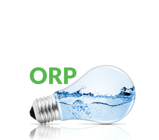 Oxidation-Reduction-Potential (ORP) Explained
