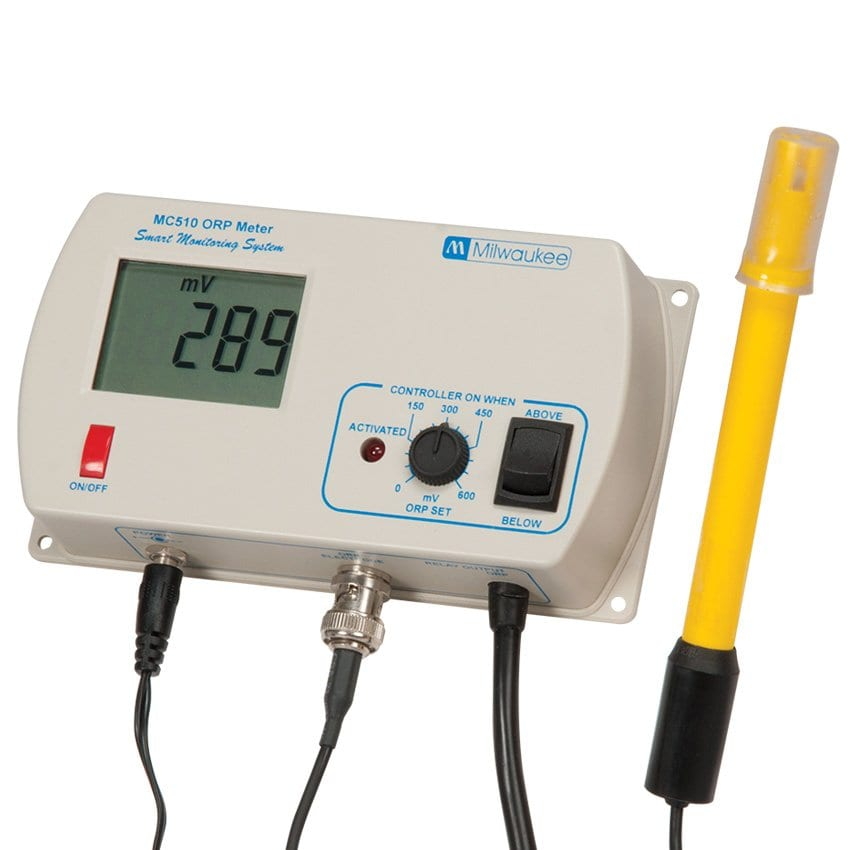 ORP Meters, Principles And Misconceptions