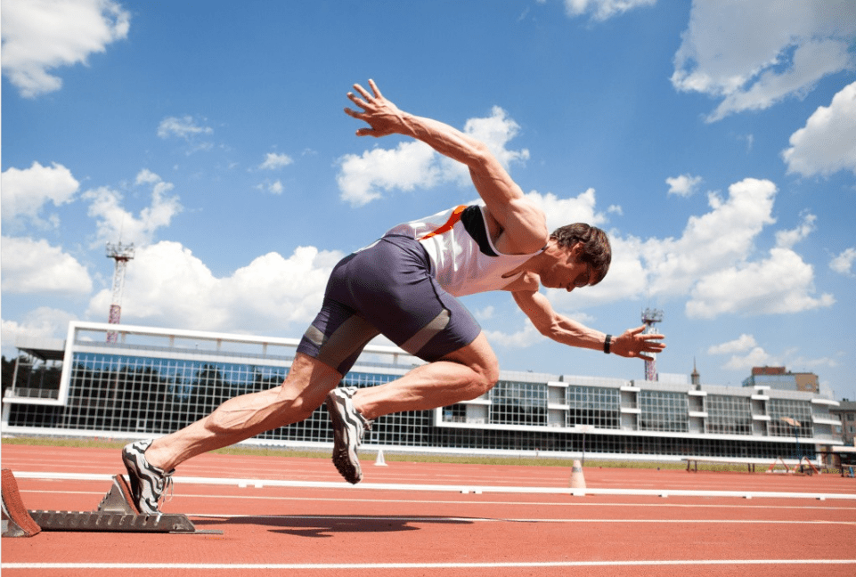Exercise athletes and hydrogen water