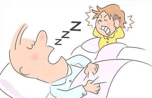 Hydrogen can improve snoring