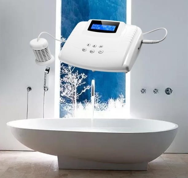 Hydrogen Spa Device best of all