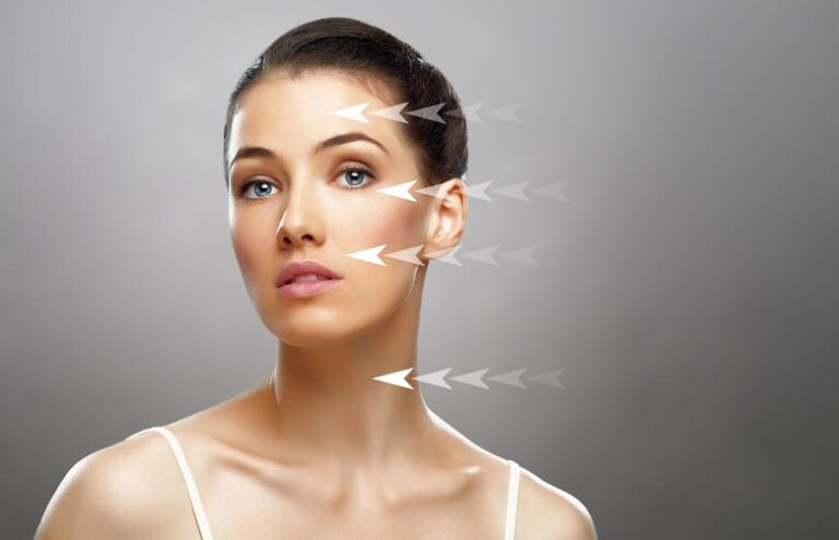 hydrogen for naturally glowing skin
