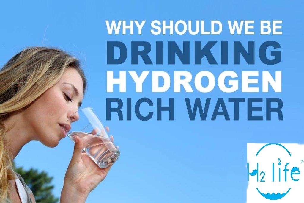 Is Drinking Hydrogen Water is a correct decision for you?
